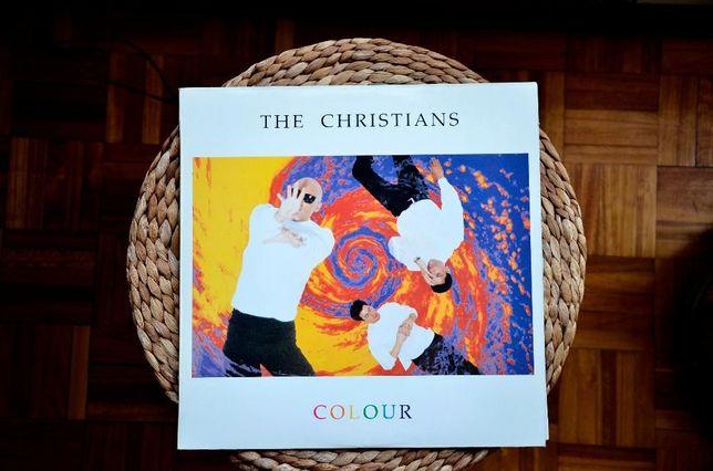 * Vinil* THE CHRISTIANS - Colour