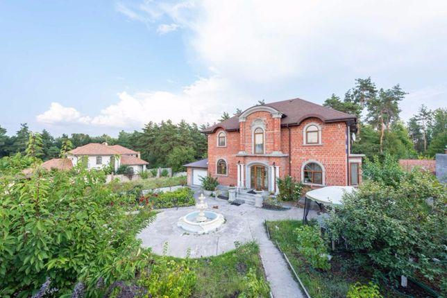 Продам дом с дизайнерским ремонтом 7 км. от Киева, Вита-Почтовая