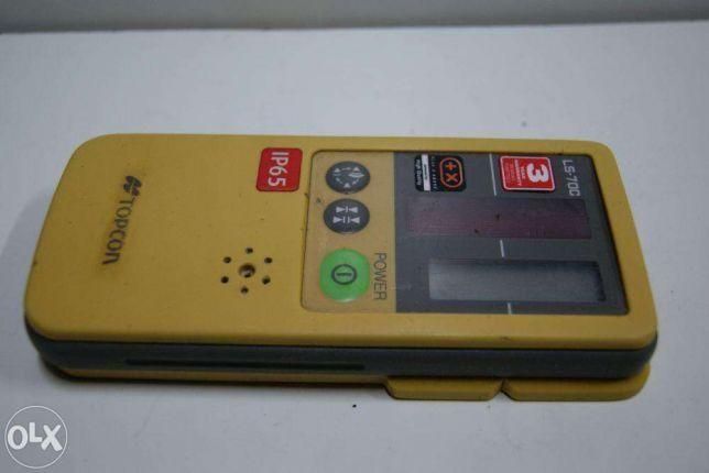 TOPCON LS 70 B detektor czujnik laser niwelator Hilti pr-15,60 Pre 38