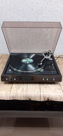 Gramofon DUAL 731Q