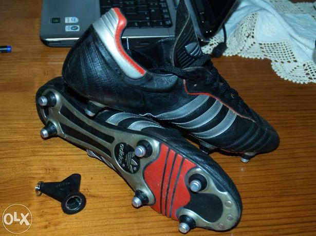 Botas de Futebol / Chuteiras Adidas Bernd Schuster´s