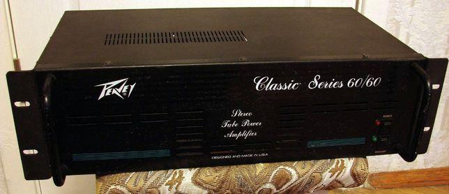 Peavey 60/60 USA / Peavey 5150 EVH