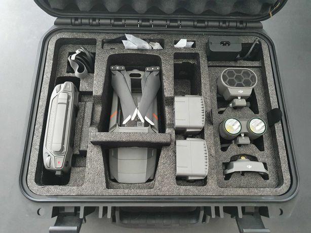 Dron DJI Mavic 2 Enterprise DUAL Flir termowizja
