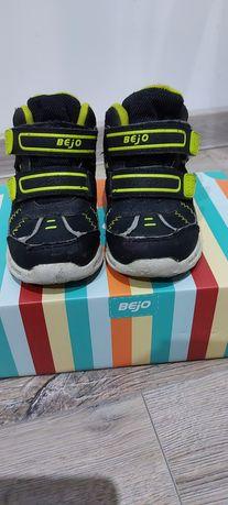 Buty zimowe BEjo rozmiar 25