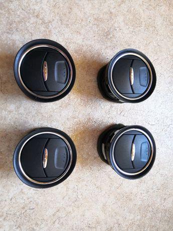 Zestaw popielniczka / ramka / syrena / przycisk / moduł / Mondeo 4 IV