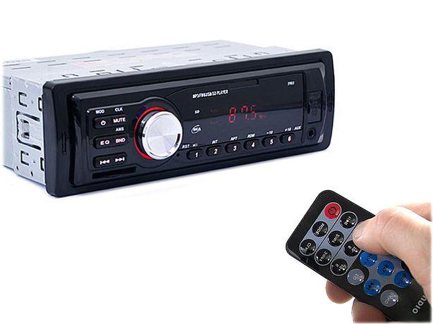Radio Samochodowe MP3 USB SD ISO 4x45W PILOT