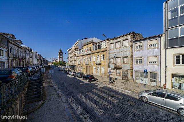 2 Prédios no Centro Histórico de Braga, S. Vicente!