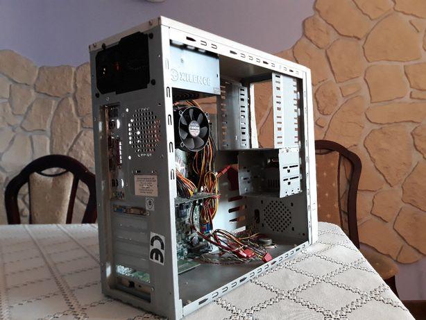 Komputer uszkodzony