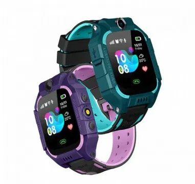 Детские умные часы Smart Baby Watch z6 розумний годиник часы смарт