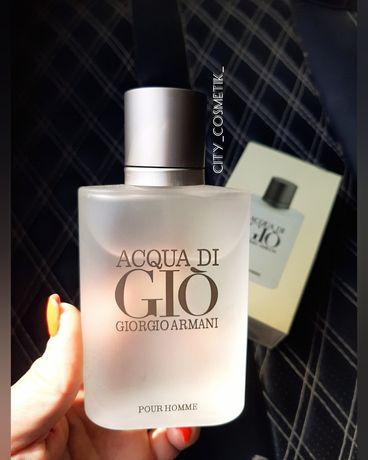 Мужская туалетная вода Armani Acqua Di Gio(Армани Аква ди Джиа) (ОАЭ)