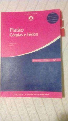Platão - Górgias e Fédon