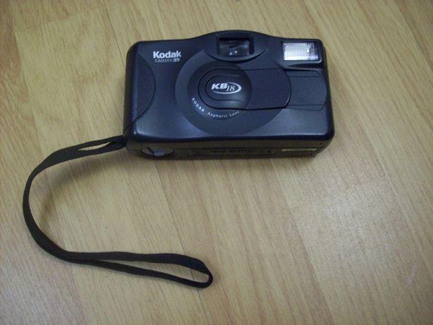 Aparat fotograficzny Kodak KB18