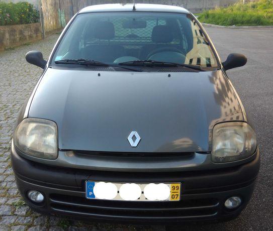 Renault Clio Societé 1.9D Fase II