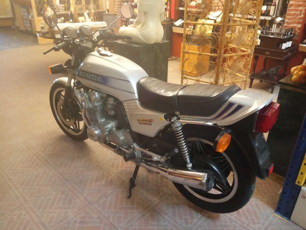 """Honda CB900 F/A """"Bol d'Or"""" de 1980"""