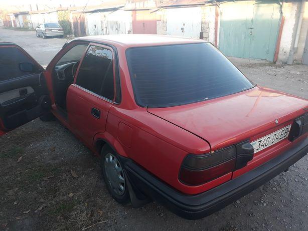 Продам Тойота Королла 1.8 дизель