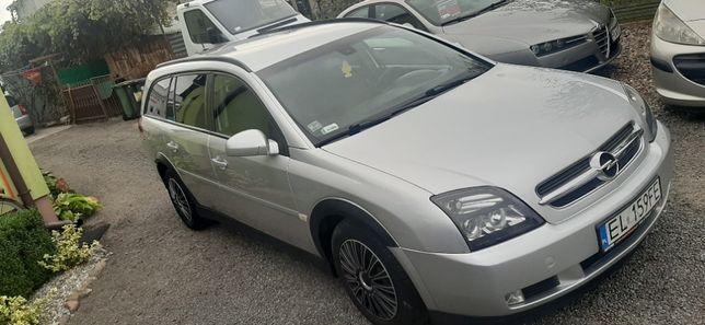 Opel Vectra Zamiana stan bdb CDTI klima navi 120 KM 2005R