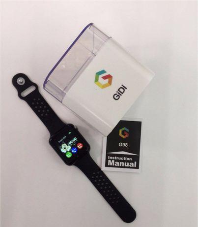 Детские смарт-часы GiDi G98 на Android камера 5 МП