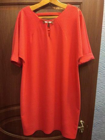 Продам платье 54-56 размер