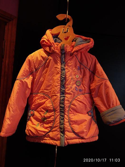 Зимняя куртка( можно костюмом) Сумы - изображение 1