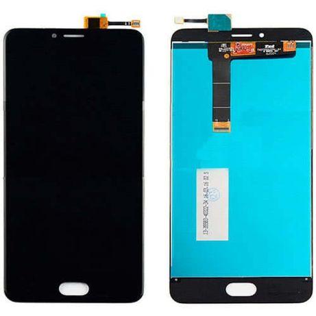 Дисплей Meizu M5/s/Note/M6/s/T/Note/M3/s/mini/M8c/U10 экран/модуль