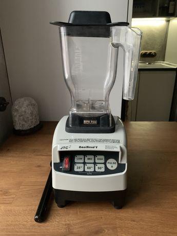 Профессиональный блендер JTC OmniBlend V TM-800AT BPA-free Gray