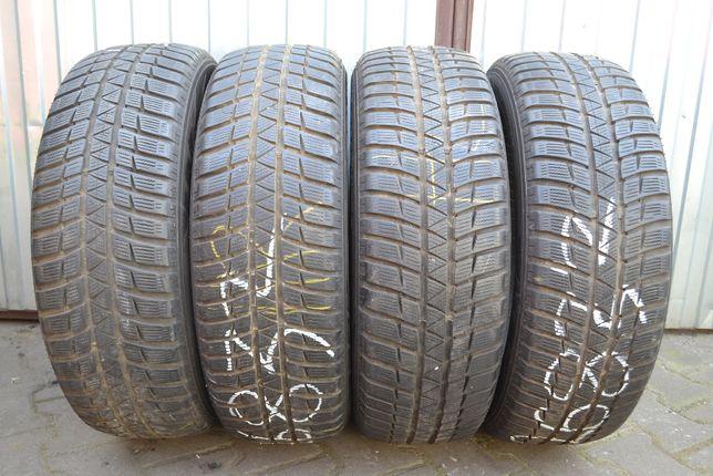 Opony Zimowe 215/60R17 96H Falken Eurowinter HS449 x4szt. nr. 2683z