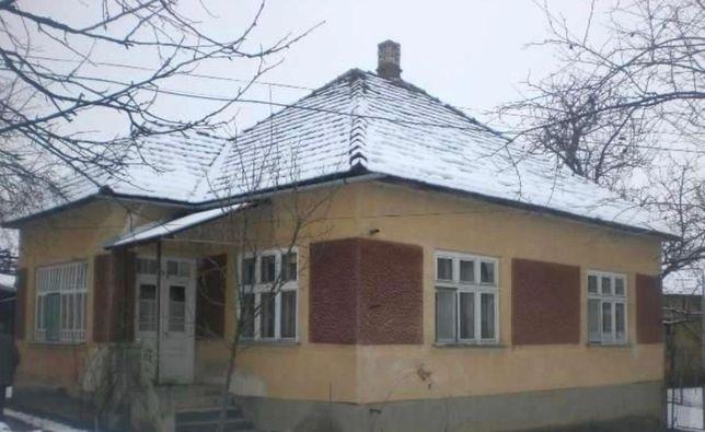 Будинок у Іршавському районі
