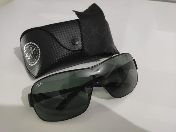 Óculos de Sol Ray-Ban verdadeiros