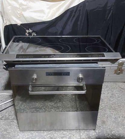 Piekarnik elektryczny ikea whirlpool  z płytą AEG AMC SYSTEMKÜCHEN !