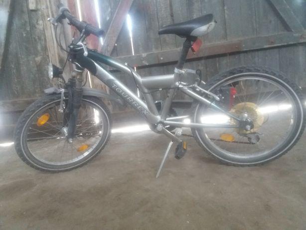 rower górski dziecięcy