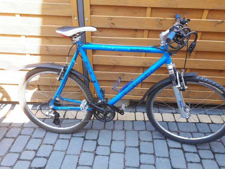Sprzedam rower Malbork - image 1
