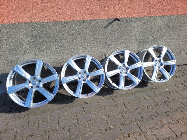Oryginalne felgi Volvo XC90 XC60 XC40, 19 cali 5X108, 2020