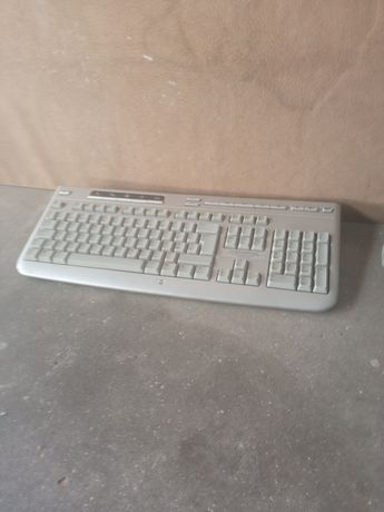 Ecrã PC e teclado