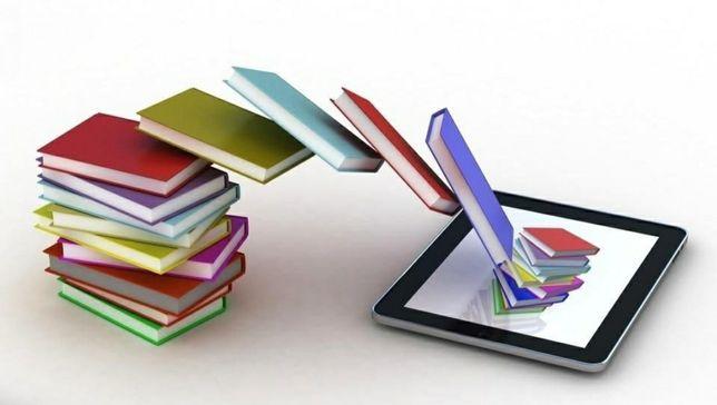 Книги в электронном виде, любовные романы, триллеры, ужасы, детективы