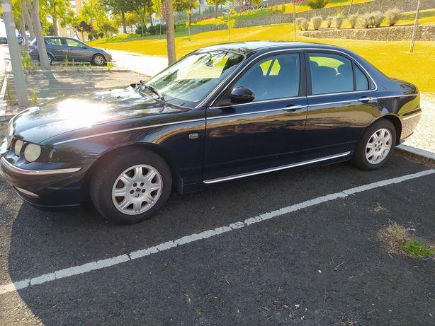 Rover 75.    2.0Diesel