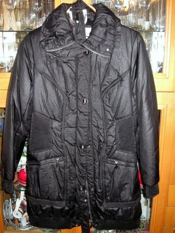 Куртка женская (весна-осень)