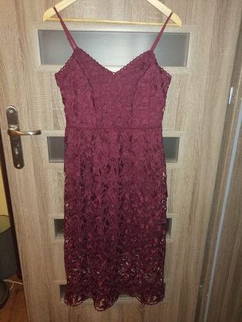 Sukienka Reserved rozmiar 36/S stan idealny!