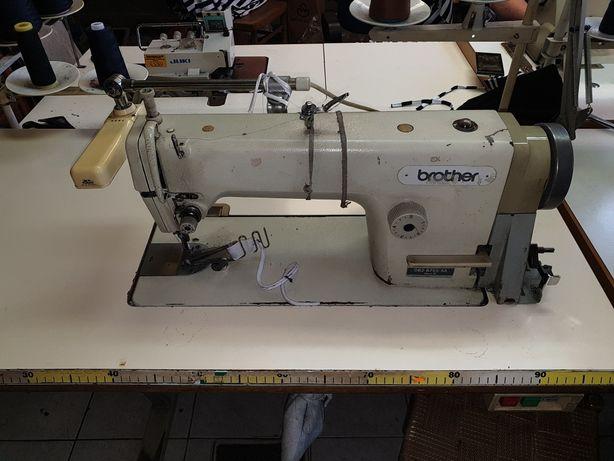 Stębnówka BROTHER DB2-B755-5A Mark III
