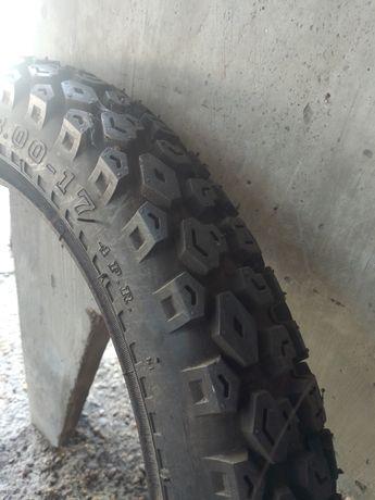 2 pneus novos para moto