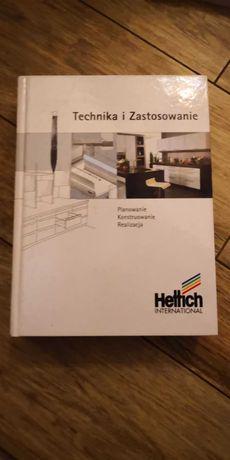 Katalog HETTICH Prawie nowy