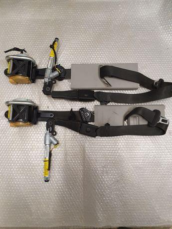 Pasy bezpieczeństwa dopinacze Opel Insignia A przed lift
