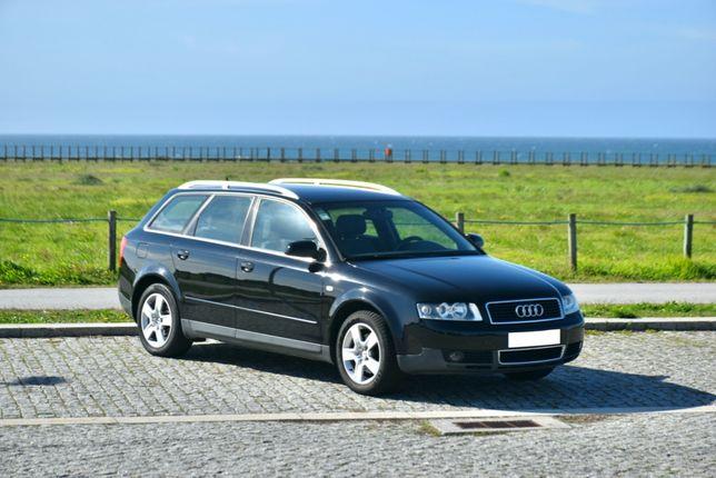 Audi a4 1.9 Tdi (130cv) - Desde 60€ /mês