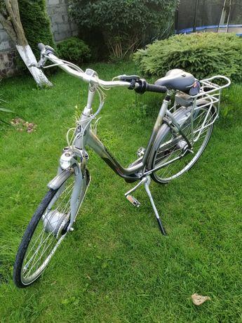 Електро велосипед Gazelle
