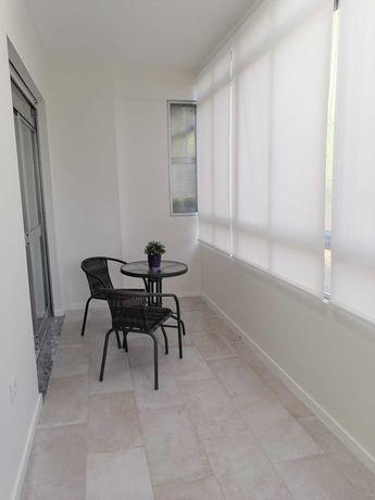 Apartamento T3 completamente renovado