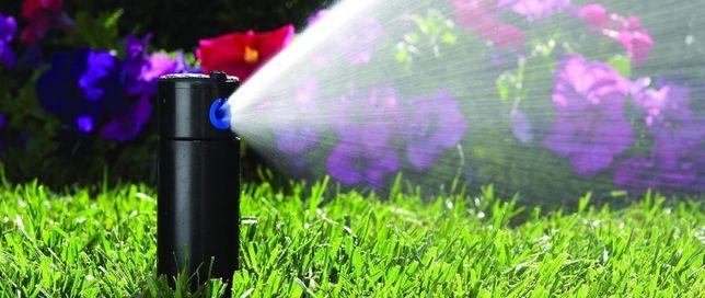 Автополив( полив )под ключ,системы полива,капельный полив,полив газона