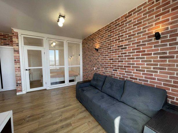Продається 1-кімнатна кв. з дизайнерським ремонтом вул. Бігова -49700$