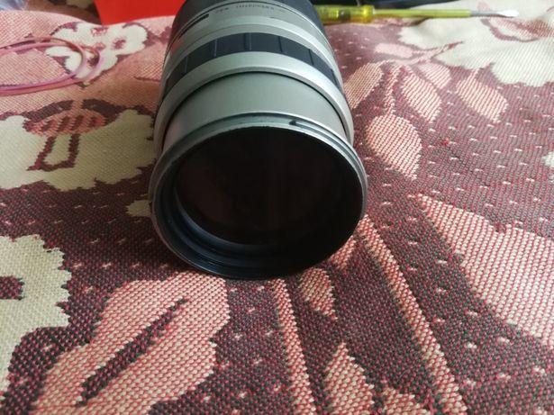 Обектив tamron 70-300mm(кенон)