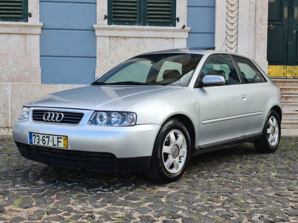 Audi A3 1.6 101cv