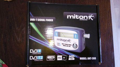 Miernik antenowy DVB-T