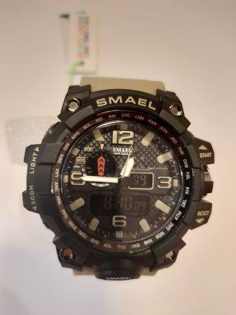 Мужские аналоговые часы Smael